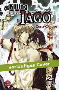 Hier klicken, um das Cover von Killing Iago 2 zu vergrößern
