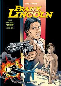Hier klicken, um das Cover von Frank Lincoln 1 zu vergrößern