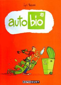 Hier klicken, um das Cover von Auto-Bio zu vergrößern