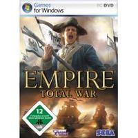 Hier klicken, um das Cover von Empire: Total War [PC] zu vergrößern