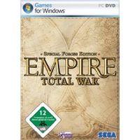 Hier klicken, um das Cover von Empire: Total War - Special Forces Edition [PC] zu vergrößern