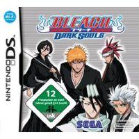Hier klicken, um das Cover von Bleach: Dark Souls [DS] zu vergrößern