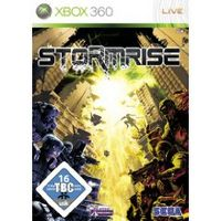 Hier klicken, um das Cover von Stormrise [Xbox 360] zu vergrößern