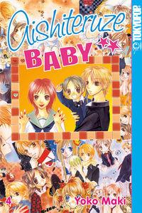 Hier klicken, um das Cover von Aishiteruze Baby ** 4 zu vergrößern