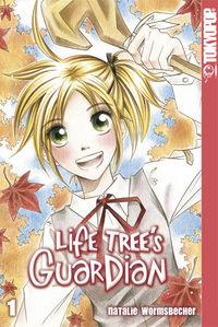 Hier klicken, um das Cover von Life Tree's Guardian 1 zu vergrößern