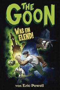 Hier klicken, um das Cover von The Goon 2: Was ein Elend! zu vergrößern