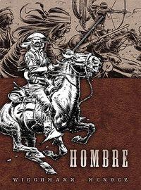 Hier klicken, um das Cover von Hombre 1 zu vergrößern