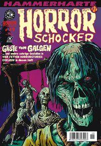 Hier klicken, um das Cover von Horrorschocker 19 zu vergrößern