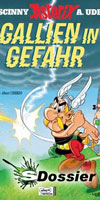 Asterix Band 33