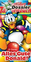 75 Jahre Donald Duck