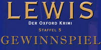 Lewis - Der Oxford-Krimi - Staffel 5