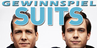 Suits - Staffel 1