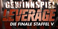Leverage - Die finale Staffel V