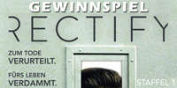 Rectify - Staffel 1