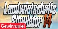 Landwirtschafts-Simulator 14 für Handhelds