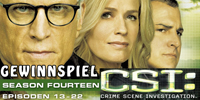 CSI - Staffel 14.2