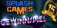 SplashGames feiert Jubiläum