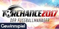 Torchance 2017: Der Fussballmanager