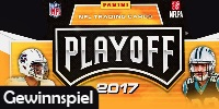 Panini 2017 Playoff Football NFL Trading Cards