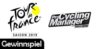 Pro Cycling Manager 2019/Tour de France 2019