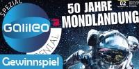 Galileo genial Spezial - 50 Jahre Mondlandung