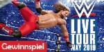 WWE Live Tour May 2019