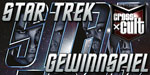 Star Trek Romane bei Cross Cult