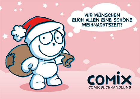 COMIX  Hannover -