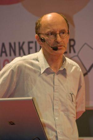 Horst Gotta von Splitter