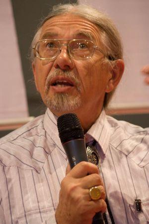 Chuck Rosanski