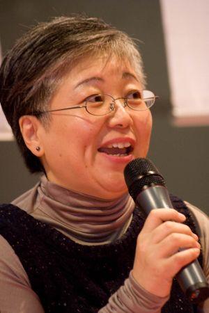 Chigusa Ogino
