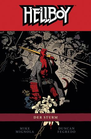 Hellboy 12