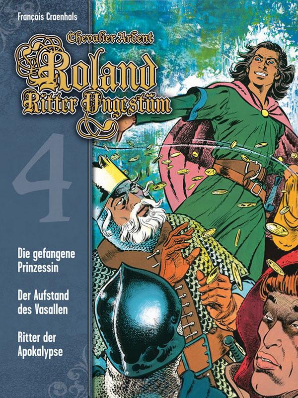 Roland Ritter Ungestüm