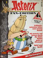 Unboxing: Die Asterix Fan-Edition - Bild 1 - Klickt hier, um die große Version zu sehen...