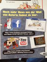 Unboxing: Die Asterix Fan-Edition - Bild 2 - Klickt hier, um die große Version zu sehen...