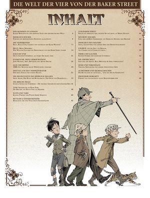 Die Welt der Vier von der Baker Street - Seite 3 - Klickt hier, um die große Version zu sehen...