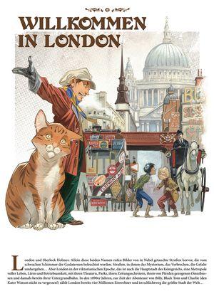 Die Welt der Vier von der Baker Street - Seite 4 - Klickt hier, um die große Version zu sehen...