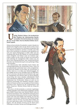 Die Welt der Vier von der Baker Street - Seite 9 - Klickt hier, um die große Version zu sehen...