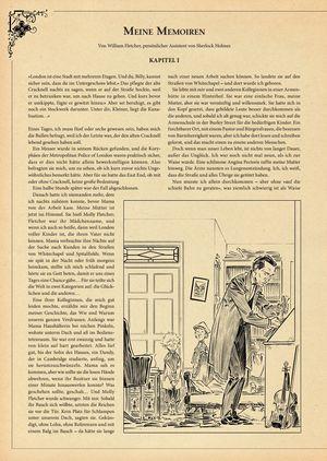 Die Welt der Vier von der Baker Street - Seite 14 - Klickt hier, um die große Version zu sehen...