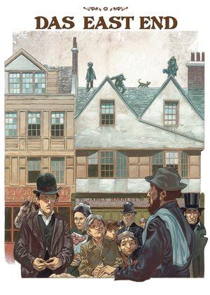 Die Welt der Vier von der Baker Street - Seite 16 - Klickt hier, um die große Version zu sehen...