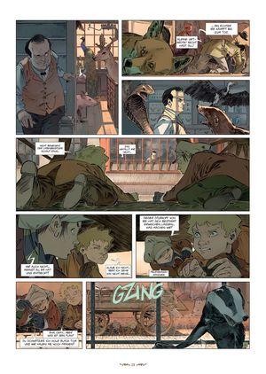 Die Welt der Vier von der Baker Street - Seite 28 - Klickt hier, um die große Version zu sehen...
