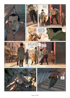 Die Welt der Vier von der Baker Street - Seite 29 - Klickt hier, um die große Version zu sehen...