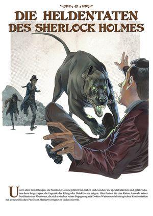 Die Welt der Vier von der Baker Street - Seite 33 - Klickt hier, um die große Version zu sehen...