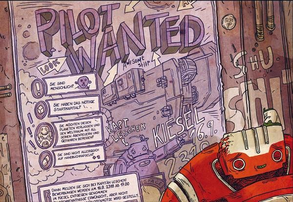 pilotwanted