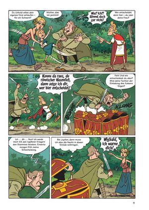 MOSAIK 459 Seite 10 - Klickt hier, um die große Version zu sehen...
