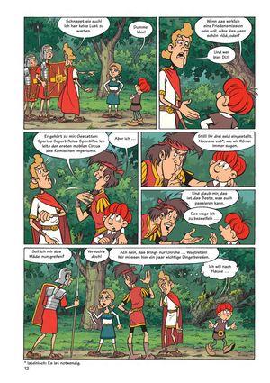 MOSAIK 459 Seite 11 - Klickt hier, um die große Version zu sehen...