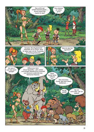 MOSAIK 459 Seite 12 - Klickt hier, um die große Version zu sehen...