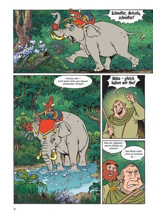 MOSAIK 459 Seite 3 - Klickt hier, um die große Version zu sehen...