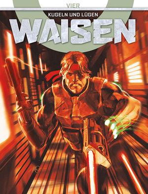 WAISEN Cover # 4 - Klickt hier, um die große Version zu sehen...