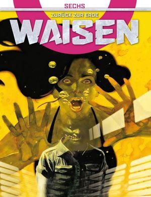 WAISEN Cover # 6 - Klickt hier, um die große Version zu sehen...